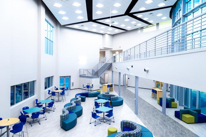 Patel High School