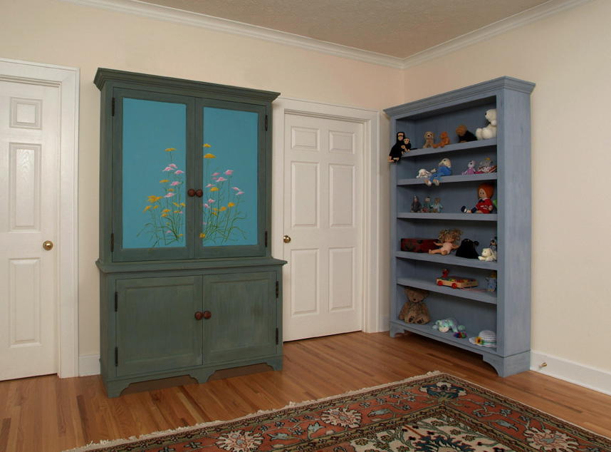 bookcase_and_cabinet