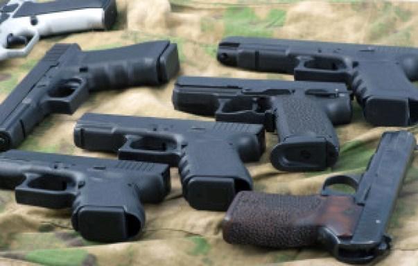 Guns payday loan