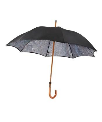 Map umbrella