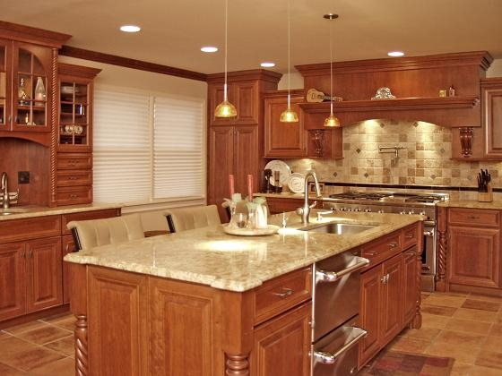 Kitchen Remodeling – Brewer Contracting | Remodeling kitchen, bath ...