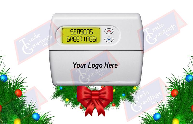 HVAC Cards Trade Greetings Inc