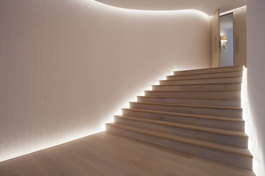 03 Interiors phase 2 project in Super Cannes, France, 2019 4930