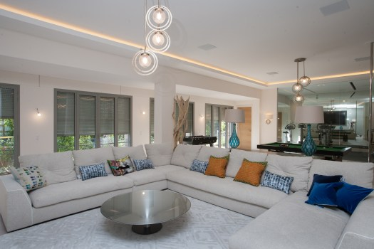 03 Interiors phase 2 project in Super Cannes, France, 2019 5083