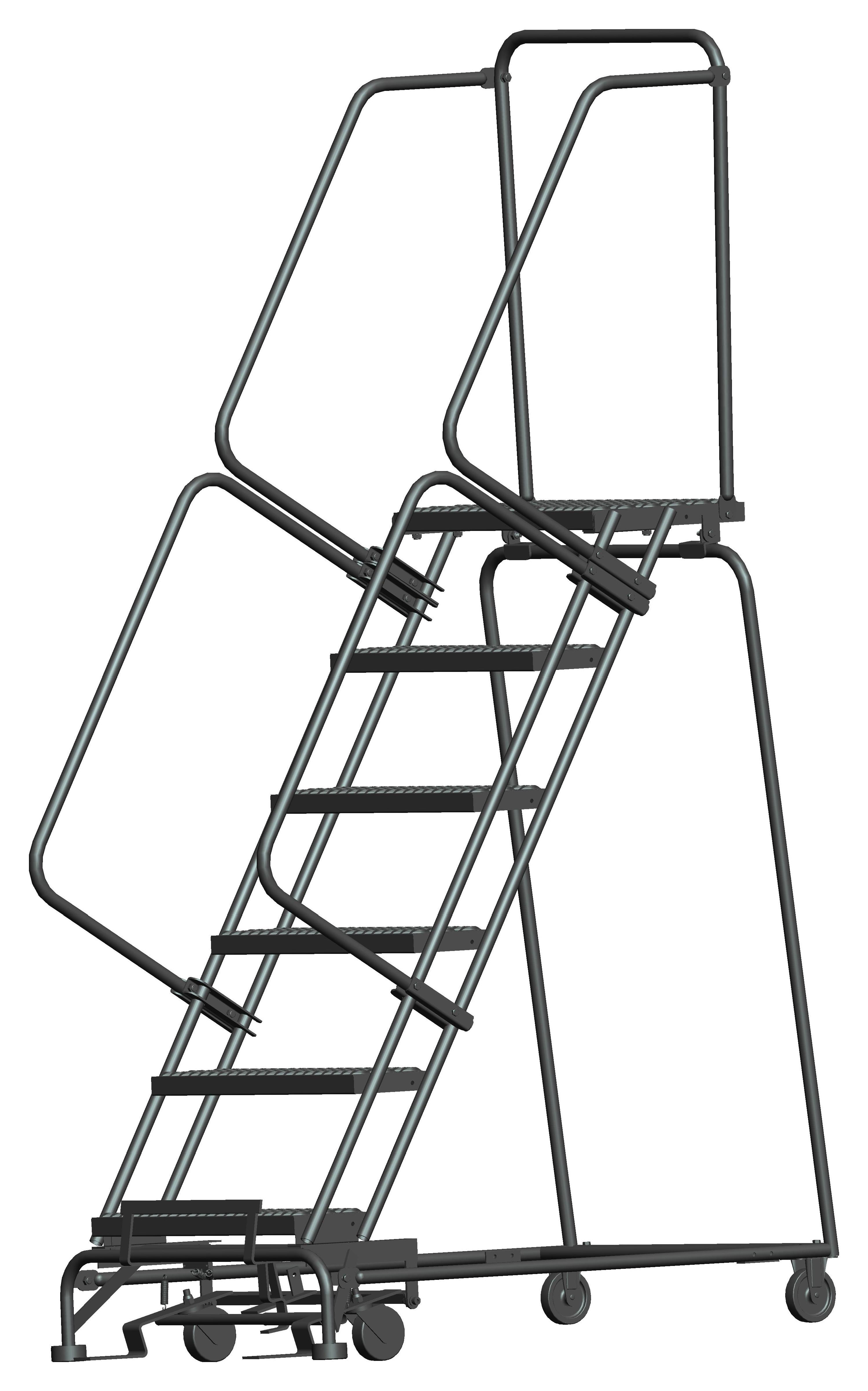 Ladder Safety Harness
