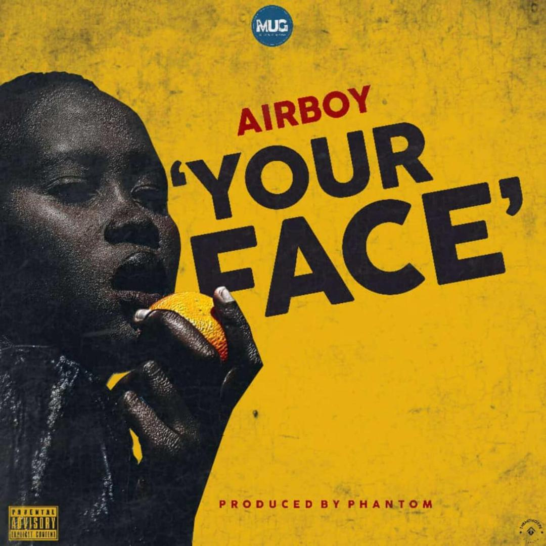 Airboy - Your Face