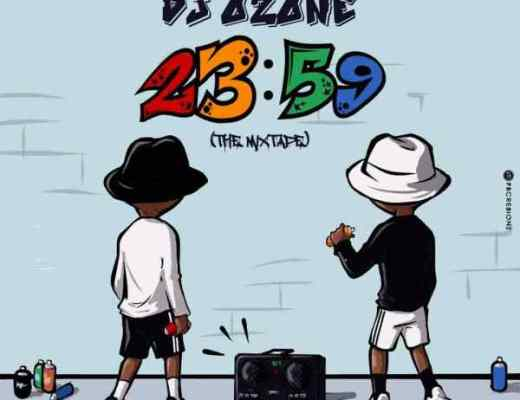DJ Ozone – 23:59 (The Mixtape)