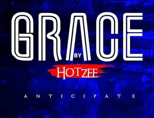 Mr Hotzee - Grace (Prod. LiquidMix)