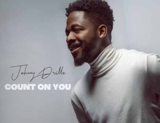 Johnny Drille – Count on You
