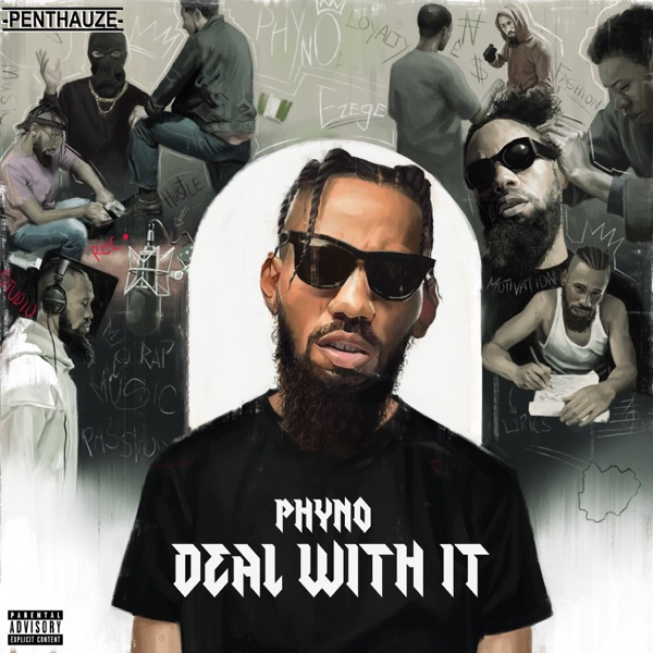 Phyno Ft. Runtown – God's Willing