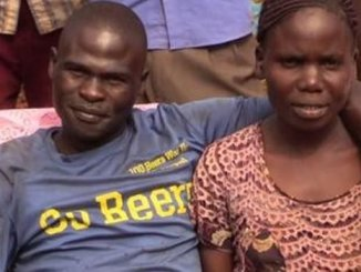 Reason why these 2 Kenyan women swapped husbands (Video)