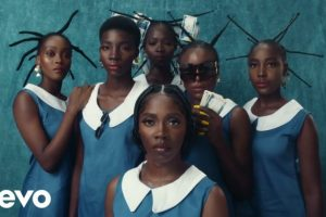 VIDEO: Tiwa Savage – 49-99