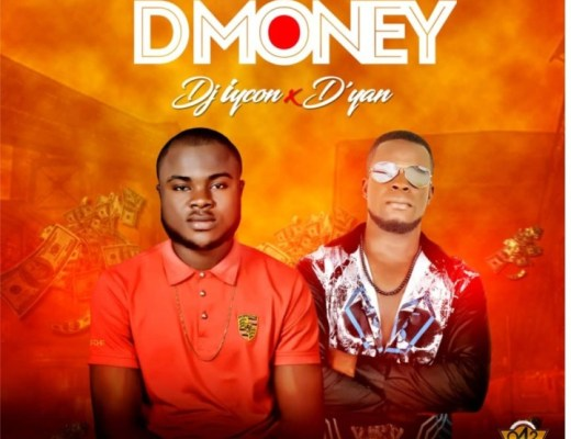 DJ Iycon Ft. D'Yan – D Money (Prod. Akaz)