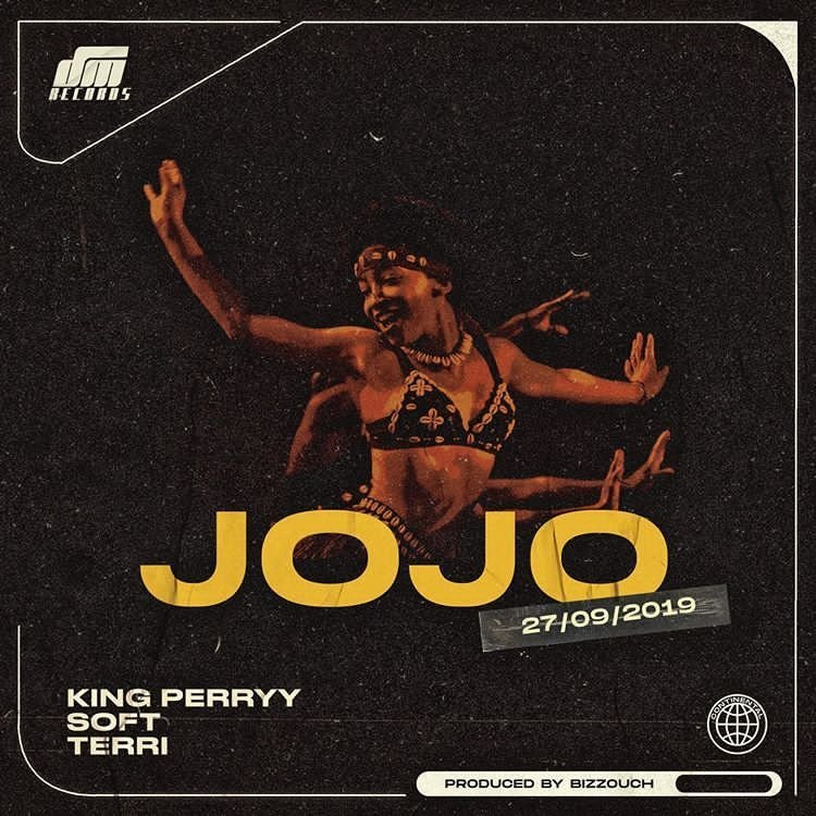King Perryy Ft Soft & Terri – JoJo