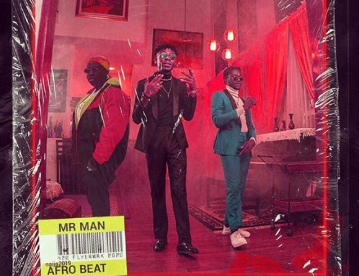 Kani Beatz Ft. Teni & Joeboy – Mr Man