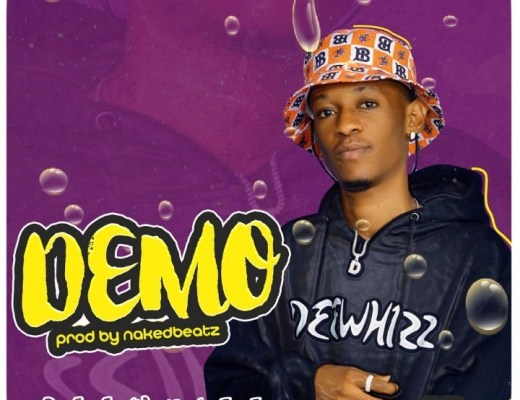 Deewhizz – Demo (Prod. Nakedbeatz)