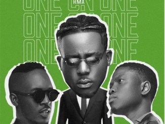 Zoro Ft. M.I Abaga & Vector – One On One (Remix)