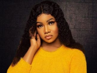 Tacha Reveals Why She Deactivated Her Instagram Page