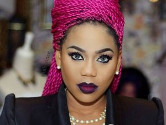 If You Let A Man Feed You, He Will Starve You – Toyin Lawani