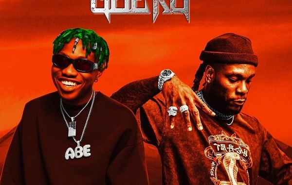 Zlatan ft. Burna Boy – Gbeku (prod. Rexxie)
