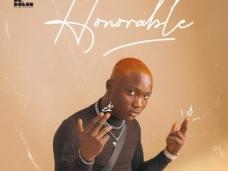 Hotkid – Honorable EP
