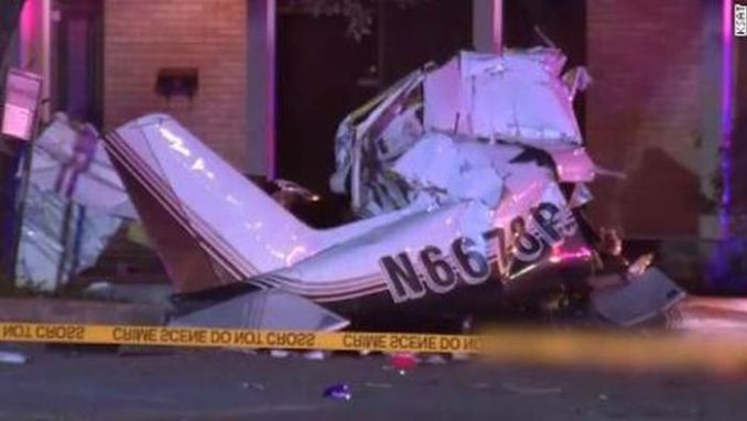 3 Die As Another Plane Crashes In US
