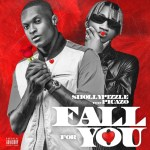 """ShollyPizzle – """"Fall For You"""" ft. Picazo"""