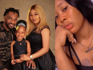 9ice Publicly Apologizes To His Third Wife, For Cheating On Her (Video)