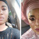 'You will be next' - Rita Edochie threatens Nigerians who blame her over Ada Jesus' death