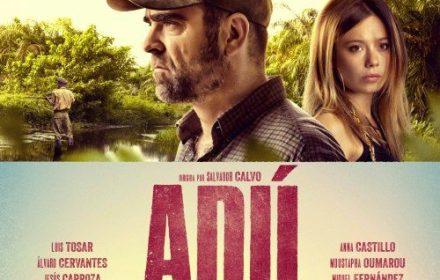 MOVIE : Adu (2020)