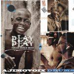 Ajimovoix – Play Play (Focus Instrumental)