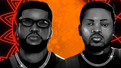 DJ Enimoney Ft. Olamide – Sugar Daddy Mp3 Download Audio