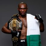 """UFC Champion, Kamaru Usman Brags After Wins – """"I Am The Best Fighter In The World"""""""