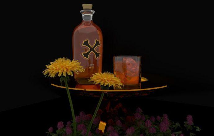 Download Peruzzi Album Rum and Boogie
