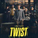MOVIE : Twist (2021)