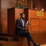 """""""At 23, I was a lawyer on a reality show"""" – Ebuka recounts baby steps that led to his success"""