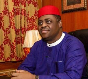 Femi Fani Kayode Shares Poor Health Video Of How Nigeria Millitary Are Living (Watch)