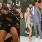 Tristan Thompson showers Khloe Kardashian with kind words as he celebrates her on her birthday Amidst break up rumours