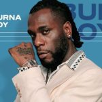 Burna Boy wins Best International Act at BET Awards for the third time