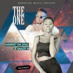 Harriet Da Diva x Snazzy N – The One