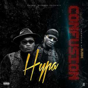 Hypa – Confusion