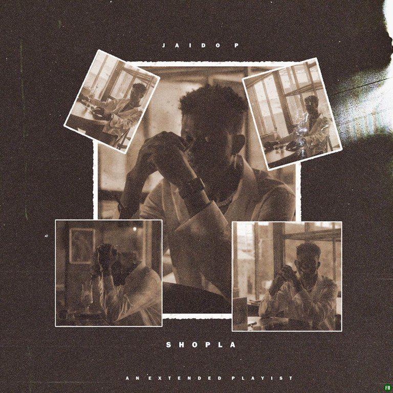 Jaido P – Survive ft. Olamide - Full Song