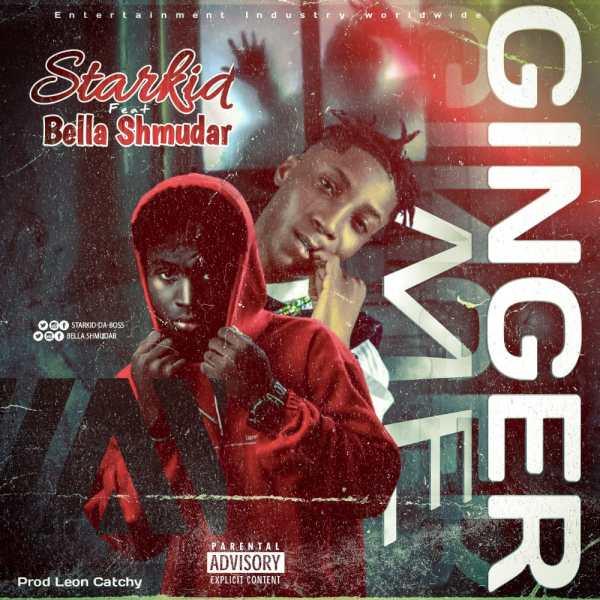Starkid – Ginger Me (Freestyle) ft. Bellla Shmurda