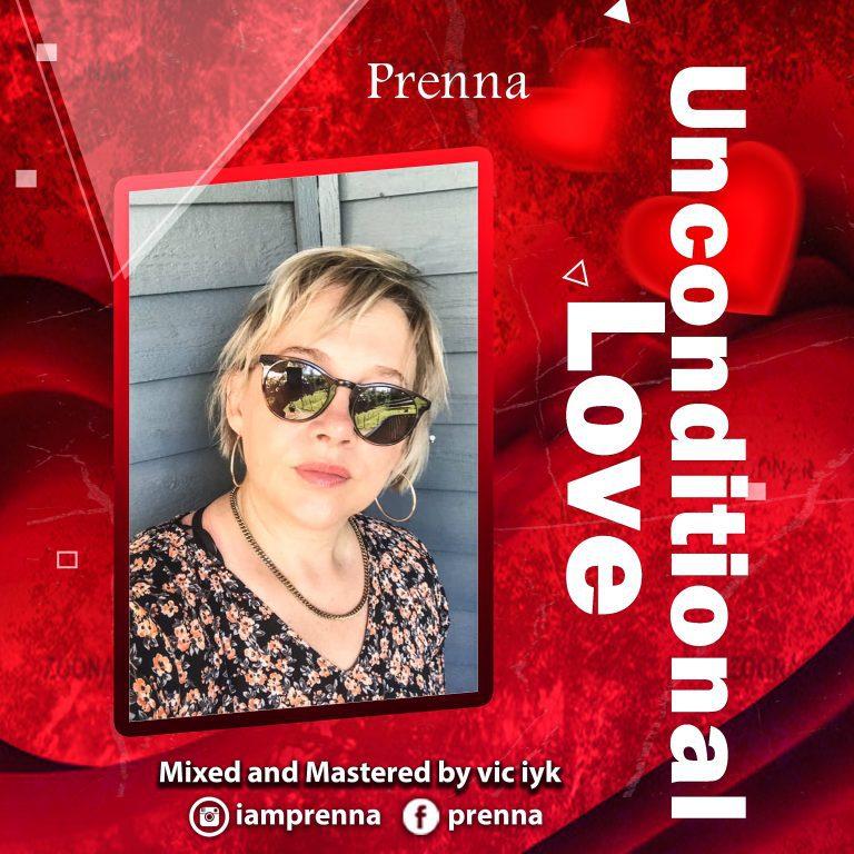 Prenna – Unconditional Love (Piipa) Audio