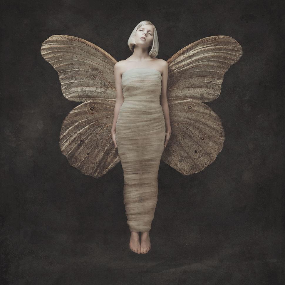 AURORA – All My Demons Greeting Me as a Friend (Album) Audio