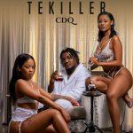 CDQ – Tekiller Audio