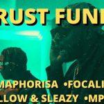 DJ Maphorisa – Trust Fund ft. Focalistic, Mpura, Mellow & Sleazy Audio
