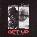 Mohbad – Get Up ft. Headboy Audio