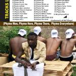 "Phyme – ""No Story Album"" Audio"