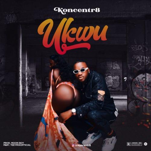 Koncentr8 – Ukwu Audio
